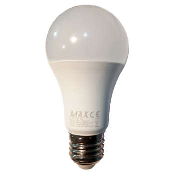 لامپ ال ای دی ۹ وات مکس مدل B1110 پایه E27