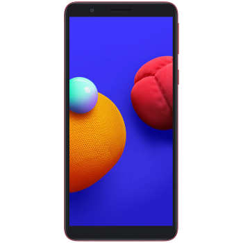گوشی موبایل سامسونگ مدل Galaxy A01 Core SM-A013G/DS دو سیم کارت ظرفیت ۱۶ گیگابایت
