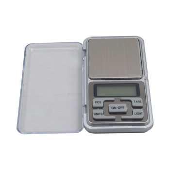 ترازو دیجیتال جیبی۲۰۰ گرمی مدل Scale MH