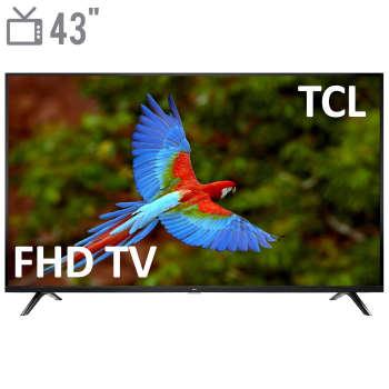 تلویزیون ال ای دی تی سی ال مدل ۴۳D3000i سایز ۴۳ اینچ