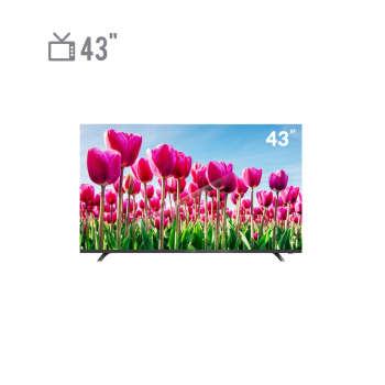 تلویزیون ال ای دی دوو مدل DLE-43K4311 سایز ۴۳ اینچ