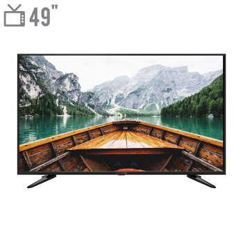 تلویزیون ال ای دی هوشمند اکسنت  مدل ACT4919 سایز ۴۹ اینچ