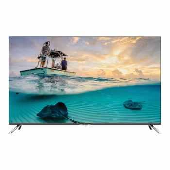 تلویزیون ال ای دی هوشمند جی پلاس مدل GTV-65LU722S-IND سایز ۶۵ اینچ