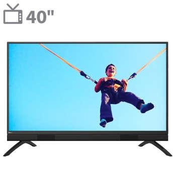 تلویزیون ال ای دی هوشمند فیلیپس مدل ۴۰PFT5883 سایز ۴۰ اینچ