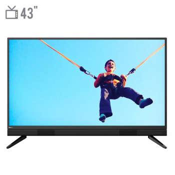 تلویزیون ال ای دی هوشمند فیلیپس مدل ۴۳PFT5883 سایز ۴۳ اینچ