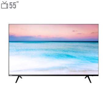 تلویزیون ال ای دی هوشمند فیلیپس مدل ۵۵put6004 سایز ۵۵ اینچ