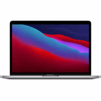 لپ تاپ ۱۳ اینچی اپل مدل MacBook Pro MYD92 2020 همراه با تاچ بار