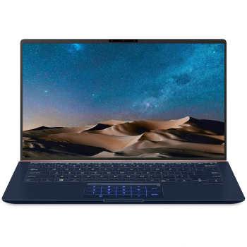 لپ تاپ ۱۴ اینچی ایسوس مدل ZenBook UM433IQ – A5023