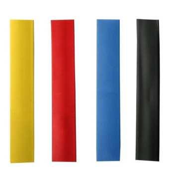 محافظ کابل شارژ مدل IP02 – Collapsing مجموعه ۴ عددی مناسب برای کابل تبدیل لایتنینگ
