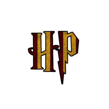 استیکر لپ تاپ لولو طرح هری پاتر کد ۲۲۰
