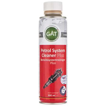 تمیزکننده سیستم سوخت گات مدل Petrol System Cleaner-62018 300 میلی لیتر