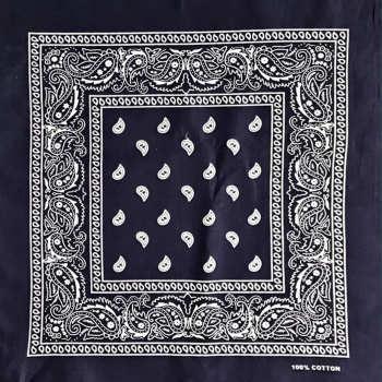 دستمال سر و گردن مدل Triangle کد ۸۲۶۲