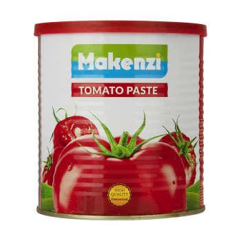 رب گوجه فرنگی مکنزی مقدار ۸۰۰ گرم