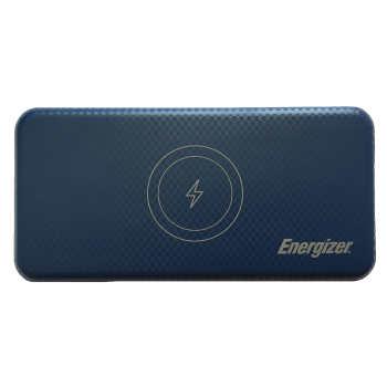شارژر همراه انرجایزر مدل QE10004 ظرفیت ۱۰۰۰۰ میلی آمپر ساعت