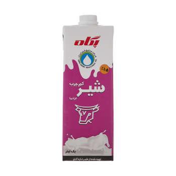 شیر کم چرب فرادما پگاه – ۱ لیتر