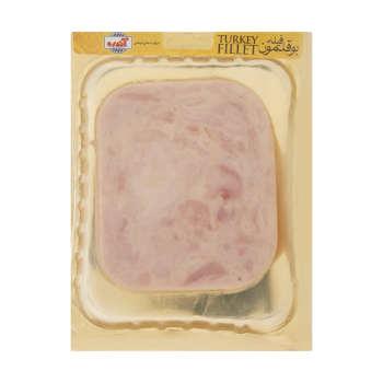 فیله بوقلمون ۹۰ درصد گوشت آندره – ۳۰۰ گرم