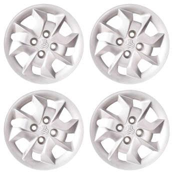 قالپاق چرخ تی پی ای مدل TPA-S01 سایز ۱۴ اینچ مناسب برای ساینا بسته ۴ عددی