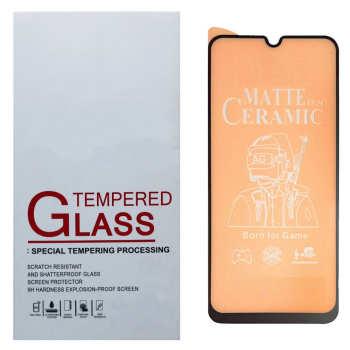 محافظ صفحه نمایش مات مدل MCRMC -1 مناسب برای گوشی موبایل سامسونگ Galaxy A10S
