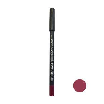 مداد لب تروکاور مدل پرو لانگ ور شماره ۱۶۶