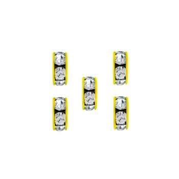 مهره دستبند مدل N5 بسته ۵ عددی