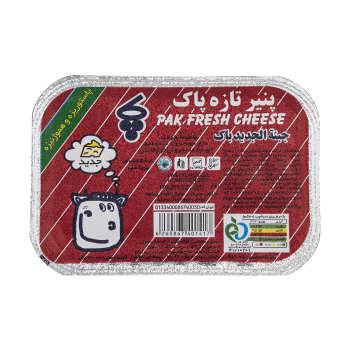 پنیر تازه پاک وزن ۳۰۰ گرم