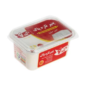 پنیر تازه پاک – ۴۰۰ گرم