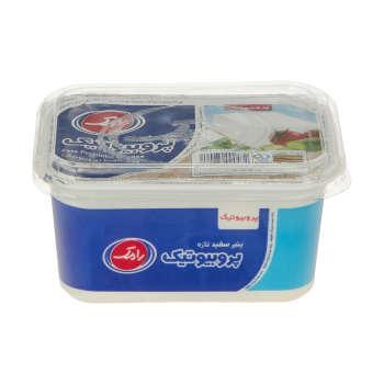 پنیر سفید پروبیوتیک رامک وزن ۴۰۰ گرم