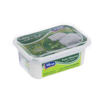 پنیر فتا دوشه کم نمک و کم چرب هراز مقدار ۳۰۰ گرم