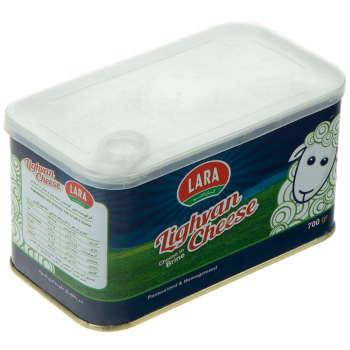 پنیر لیقوان لارالند مقدار ۷۰۰ گرم