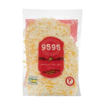 پنیر پیتزا پروسس ۹۵۹۵ – ۲ کیلوگرم