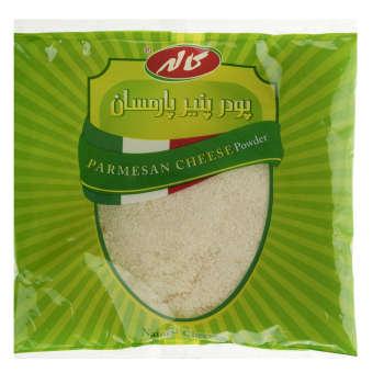 پودر پنیر پارمسان کاله مقدار ۱۰۰ گرم