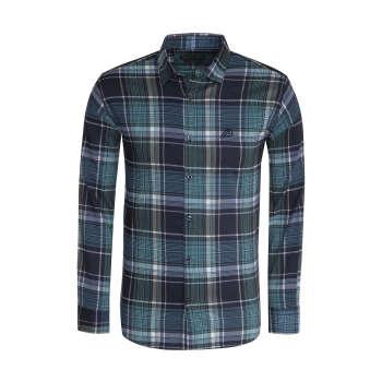 پیراهن مردانه پیکی پوش مدل M02410