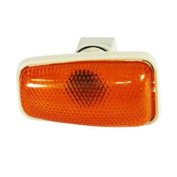 چراغ راهنما بغل گلگیر خودرو بیلگین مدل O-pr مناسب برای پراید