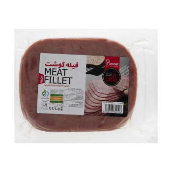 کالباس ۹۰ درصد گوشت قرمز با طعم دود فارسی وزن ۲۵۰ گرم