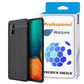 کاور ری گان مدل AF510 مناسب برای گوشی موبایل سامسونگ Galaxy A51
