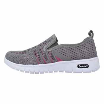 کفش مخصوص پیاده روی زنانه آلبرتینی مدل خوشان کد ۷۷۱۸