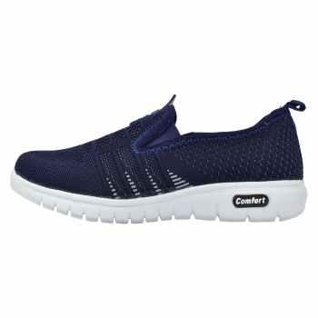 کفش مخصوص پیاده روی زنانه آلبرتینی مدل خوشان کد ۷۶۳۶