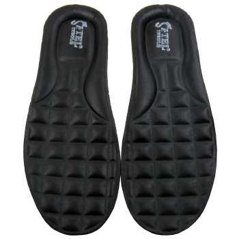 کفی طبی کفش مردانه ساتل سایز ۴۵ کد ۴۰۰