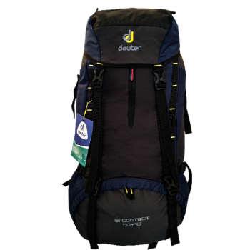 کوله پشتی کوهنوردی ۷۰ لیتری  مدل ۰۰۱                     غیر اصل