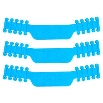 گیره نگهدارنده بند ماسک صورت کیپر کد ۵ بسته ۳ عددی