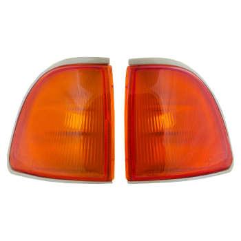 چراغ راهنما خودرو مدل OR04PRI مناسب برای پراید بسته ۲ عددی