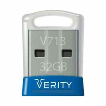 فلش مموری وریتی مدل V713 ظرفیت ۳۲ گیگابایت