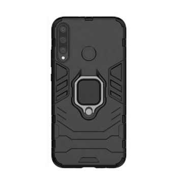 کاور مدل DEF02 مناسب برای گوشی موبایل هوآوی Y7p