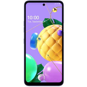 گوشی موبایل ال جی مدل K52 LM-K520YMW دو سیم کارت ظرفیت ۶۴ گیگابایت و ۴ گیگابایت رم