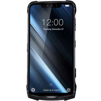 گوشی موبایل دوجی مدل S90C دو سیم کارت ظرفیت ۱۲۸ گیگابایت و رم ۴ گیگابایت