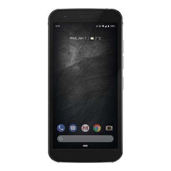 گوشی موبایل کاترپیلار مدل S52 دو سیم کارت ظرفیت ۶۴ گیگابایت و رم ۴ گیگابایت