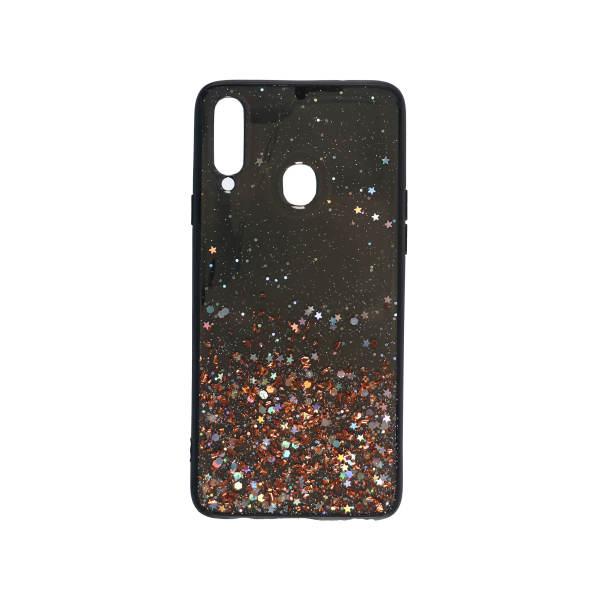 کاور طرح کهکشانی کد ۰۱ مناسب برای گوشی موبایل سامسونگ Galaxy A20s