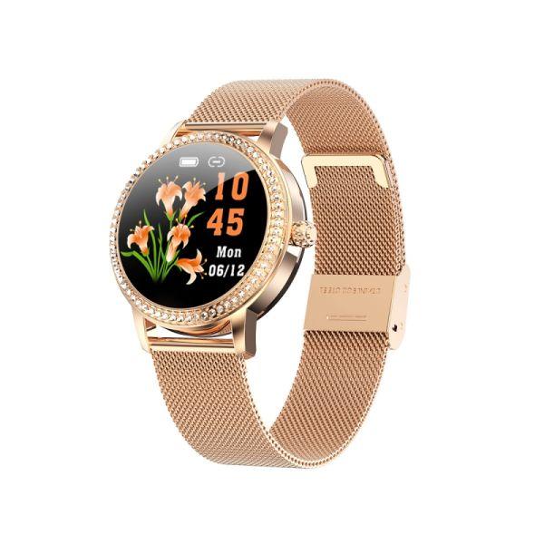ساعت هوشمند لین ویر مدل LW20