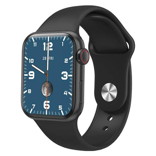 ساعت هوشمند مدل HW22 Plus Series 6 2021