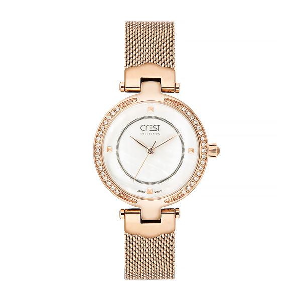 ساعت مچی عقربه ای زنانه کرست مدل ۲-۶۰۹۳